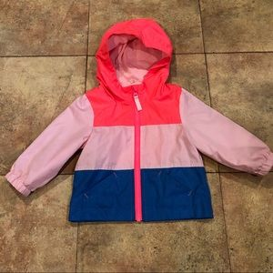 Cat and Jack Baby Girl Jacket